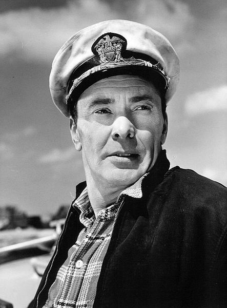 """Come join us to see the 1957 episode of """"The Harbormaster"""" that was filmed during Fiesta that year!"""