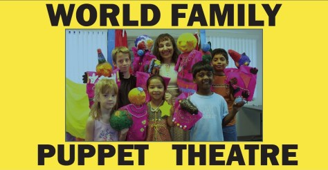 Puppets 1