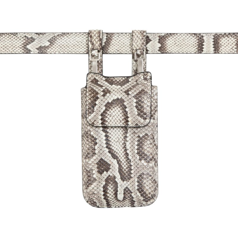 Bebe in Natural Python 1