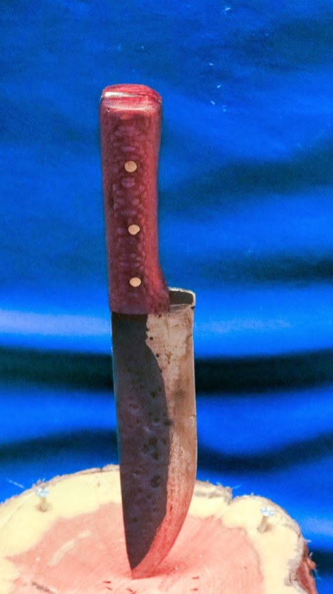 Knife 9