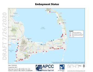 Embayment Status 2020