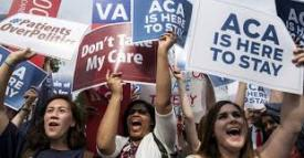 protest the aca