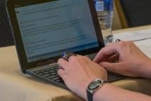 Hands on keyboard copy 2