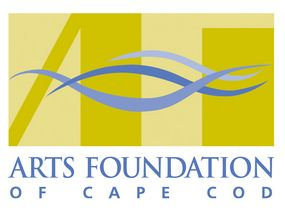 arts foundation of cape cod logo