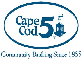 cape cod five bank logo
