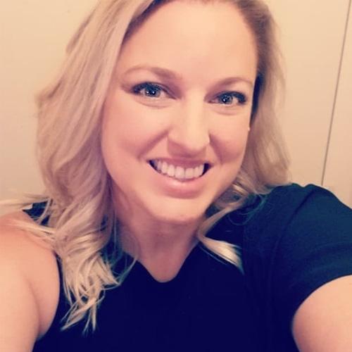 Danielle Wolfe