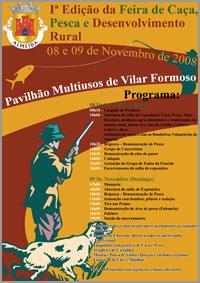 Feira de Caça, Pesca e Desenvolvimento Rural de Almeida