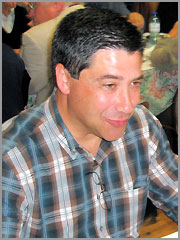 António Dionisio