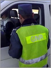 Operação STOP da GNR