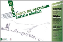 Festa da Pecuária em Figueira de Castelo Rodrigo