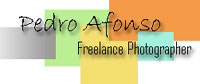 A Objectiva de... Pedro Afonso