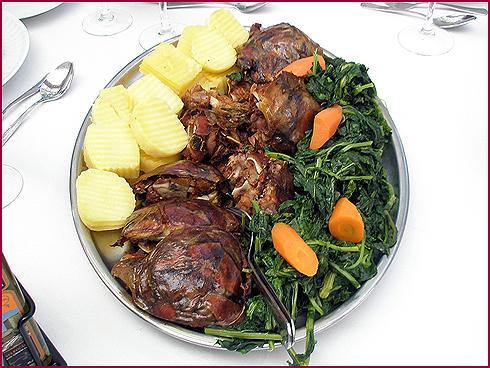 Confraria Bucho Raiano - Almoço Anual - Lisboa - 2009