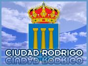 Brasão Ciudad Rodrigo - Capeia Arraiana