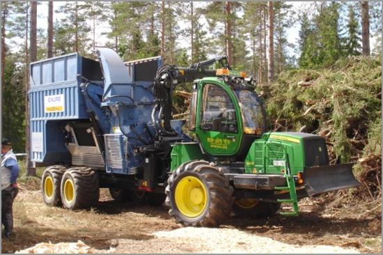 Biomassa - Capeia Arraiana