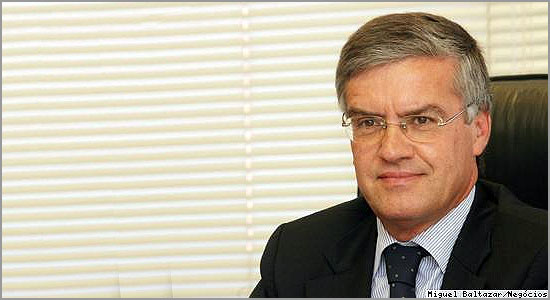 Fernando Nogueira - Seguros - Capeia Arraiana