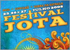 Festival J do Paul (Covilhã)