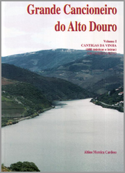 Grande Cancioneiro do Alto Douro