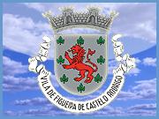 Brasão Figueira Castelo Rodrigo - Capeia Arraiana