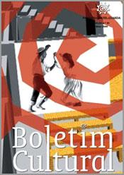 Boletim Cultural - INATEL Guarda