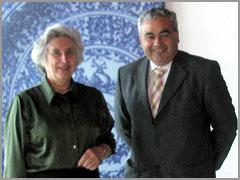 Natália Correia Guedes - Museu do Oriente