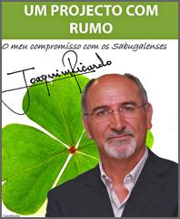 Joaquim Ricardo - MPT - Sabugal