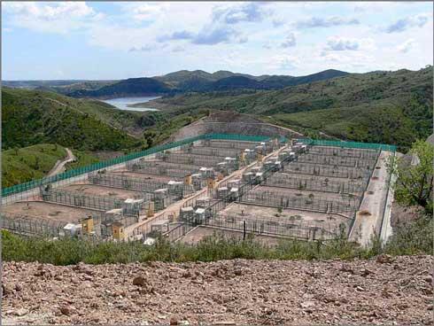 Centro Reprodução Lince Ibérico - Silves
