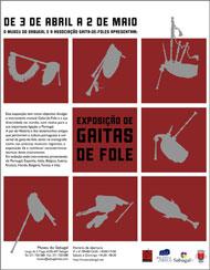 Um Mundo de Gaitas - Museu do Sabugal