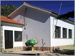 Escola Primária Bendada - Sabugal