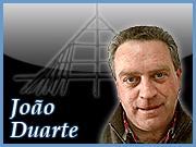 João Duarte - © Capeia Arraiana (orelha)