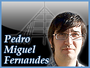 Pedro Miguel Fernandes - Série B - © Capeia Arraiana