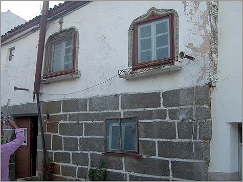 Casa Judaica - Sabugal