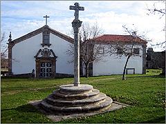 Convento Sacaparte - Alfaiates