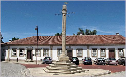 Museu e Auditório Municipal do Sabugal