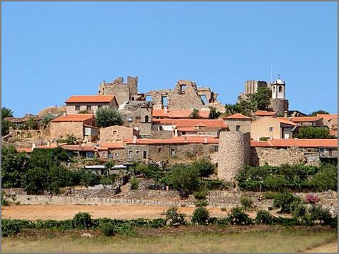 Castelo Rodrigo - Ruta de los Castillos