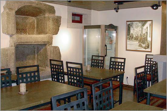 Casa do Castelo - Sabugal - Capeia Arraiana