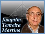 Joaquim Martins Tenreira © Capeia Arraiana