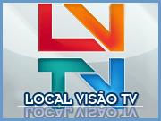 Local Visão Tv - © Capeia Arraiana (orelha)