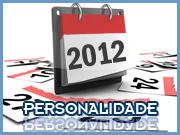 Personalidade do Ano - 2012 - © Capeia Arraiana