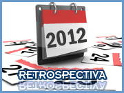 Retrospectiva do Ano - 2012 - © Capeia Arraiana