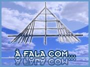 À Fala Com... - © Capeia Arraiana