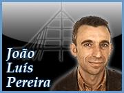 João Luís Pereira - Margem Esquerda - © Capeia Arraiana