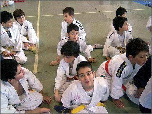 Judo - Sabugal - Capeia Arraiana
