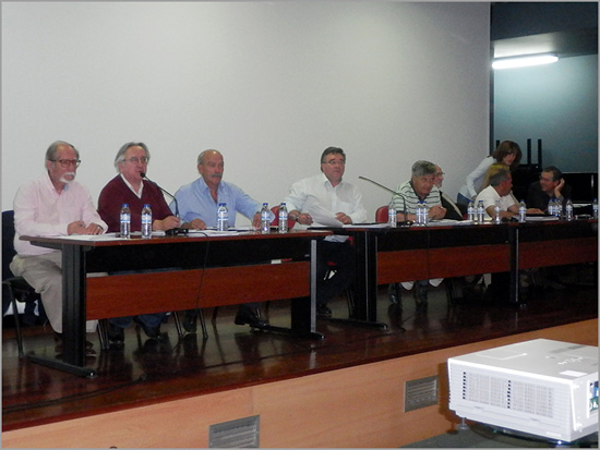 Assembleia Municipal do Sabugal - Capeia Arraiana