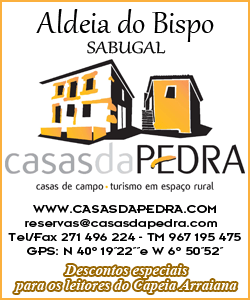 Casas da Pedra - Aldeia do Bispo - Sabugal