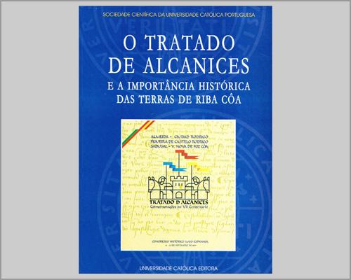 Congresso luso-espanhol sobre o Tratado de Alcanices - Adérito Tavares