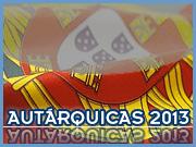 Autárquicas 2013 - Capeia Arraiana