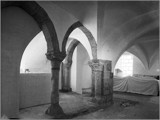 Mosteiro de Alcobaça - Capeia Arraiana