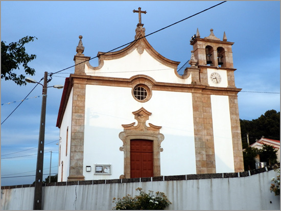 Igreja Matriz de Rendo - Sabugal - Censos 1758 - Capeia Arraiana