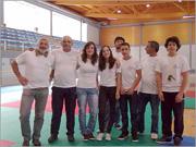 X Torneio Judo Cidade Sabugal - Secção de Judo do Sporting Clube Sabugal