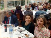 Almoço Anual Lisboa - Confraria Bucho Raiano - Sabugal - Capeia Arraiana